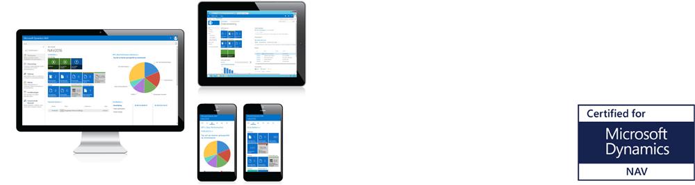 ESC - Microsoft Dynamics NAV - Yaveon ProBatch - BatchManager partner