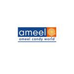 Ameel-Candy-world-logo