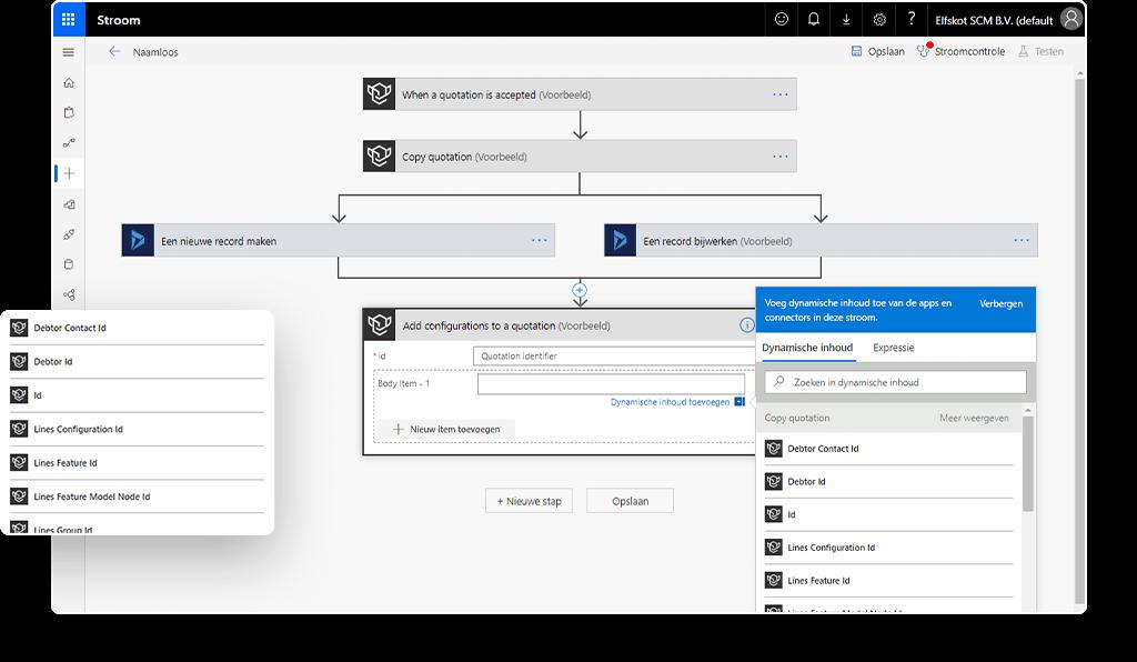 cpq product configurator