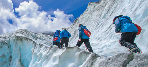 ESC Sherpa aanpak