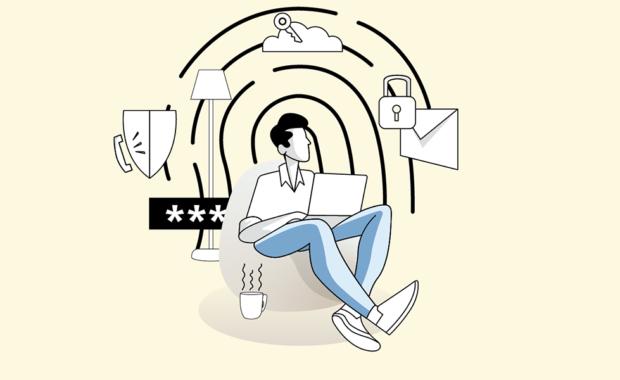 4 waardevolle tips over IT security & accountbeveilliging